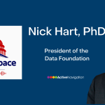Open Data During Times of Crisis with Nick Hart of the Data Foundation